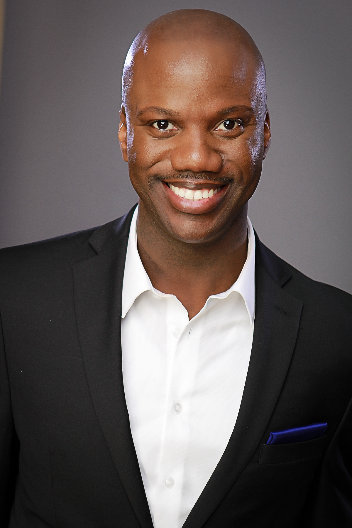 Shaun Harper will speak at Duke's 2016 MLK event.