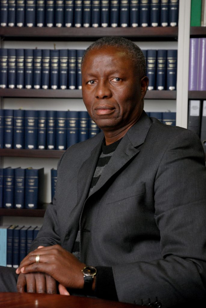Dikgang Moseneke to offer reflections Jan. 21