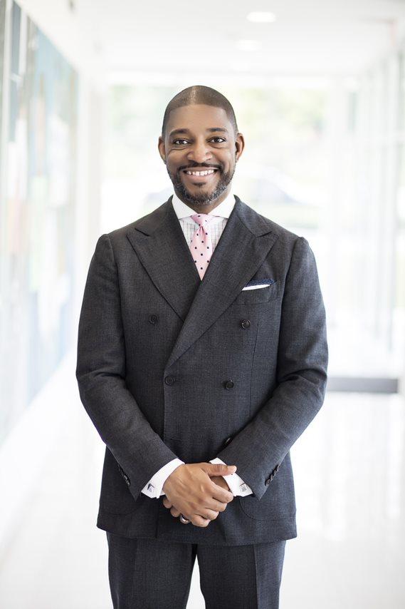 The Rev. Starsky Wilson to Highlight Duke's MLK Commemoration Events